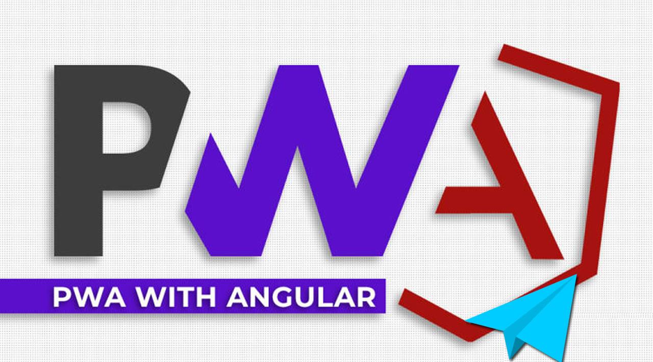 Build Progressive Web App (PWA) with Angular 9/8