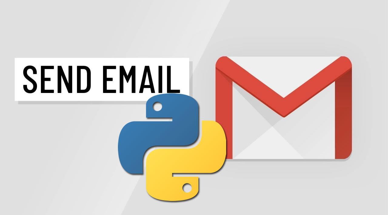 Python Script to Send Emails