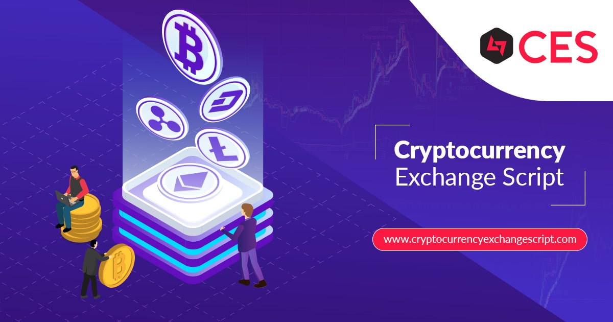 new cryptocurrency exchange