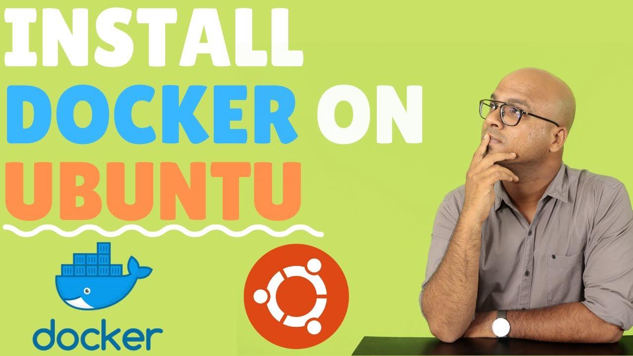 How to Install Docker on Ubuntu?