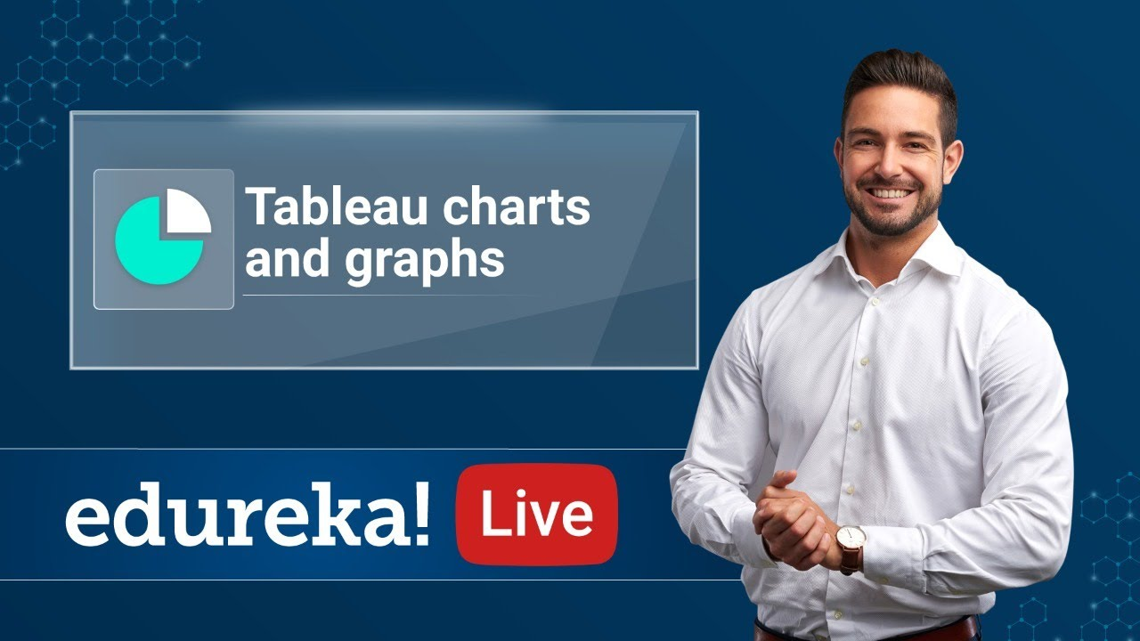 Tableau Tutorial - Tableau Charts & Graphs