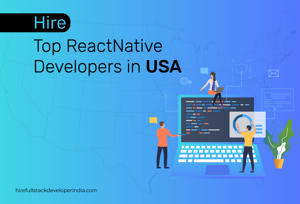 Top React Native Developers in USA