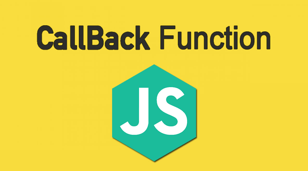 JavaScript Callback Functions Tutorial with Examples