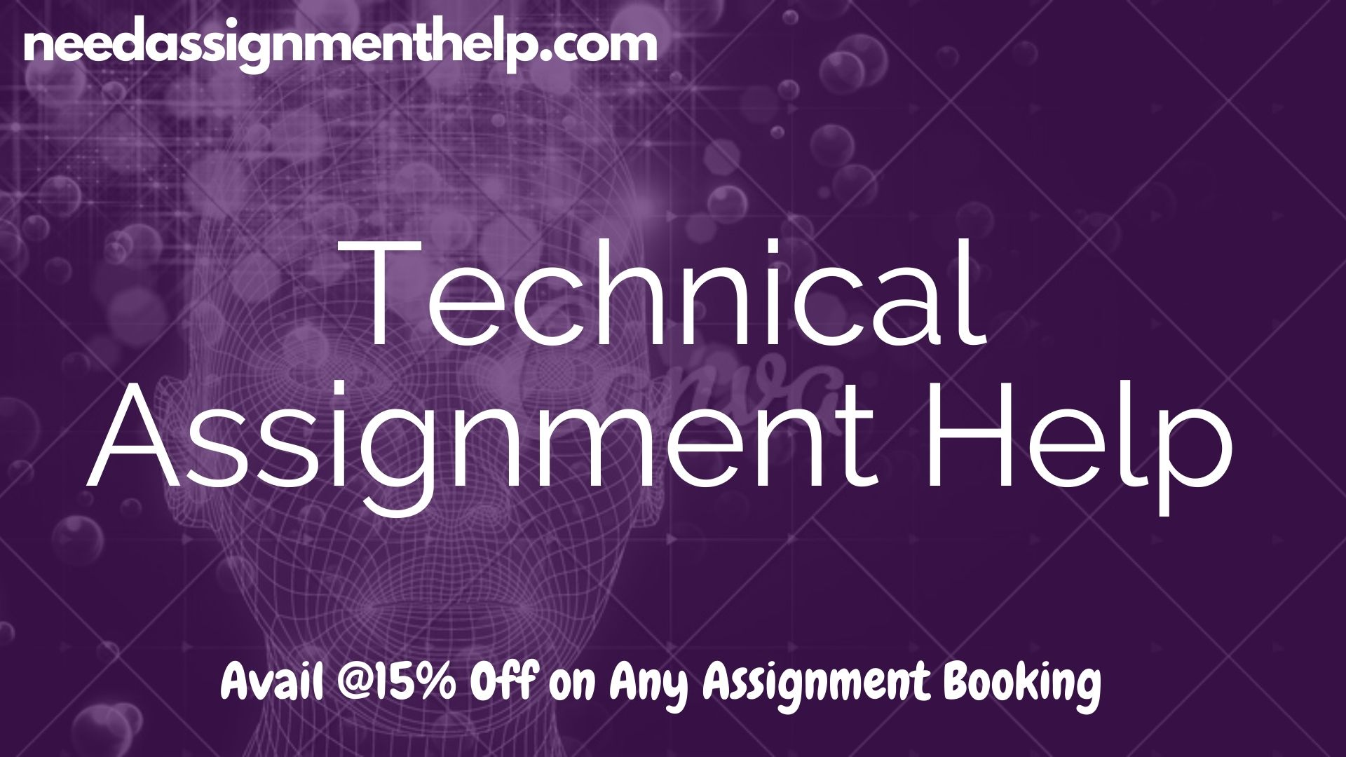 Find the Best Technical Assignment Help Online from Top Professionals.
