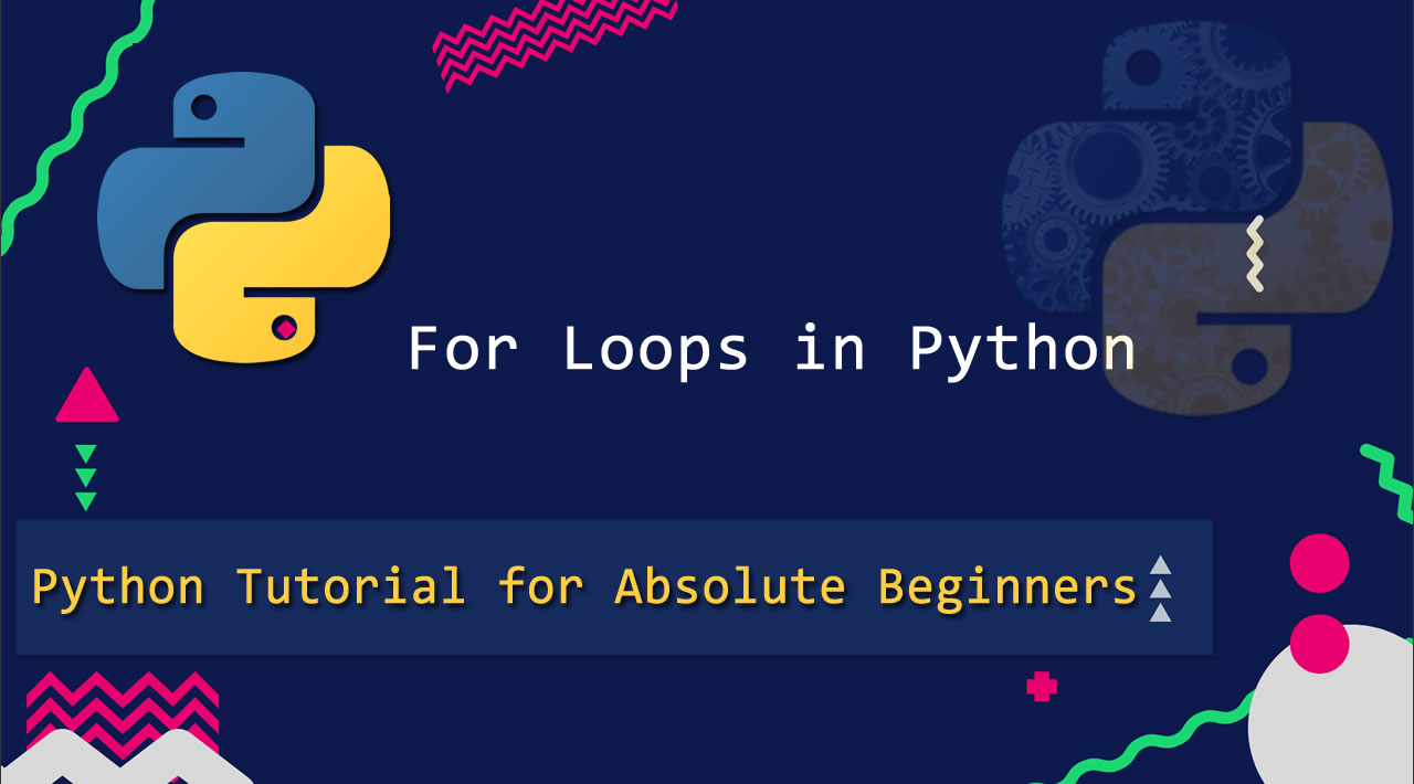 Introduction to For Loops in Python