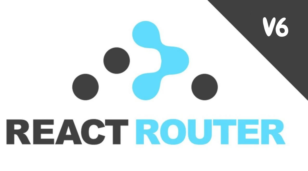 React Router v6 Preview