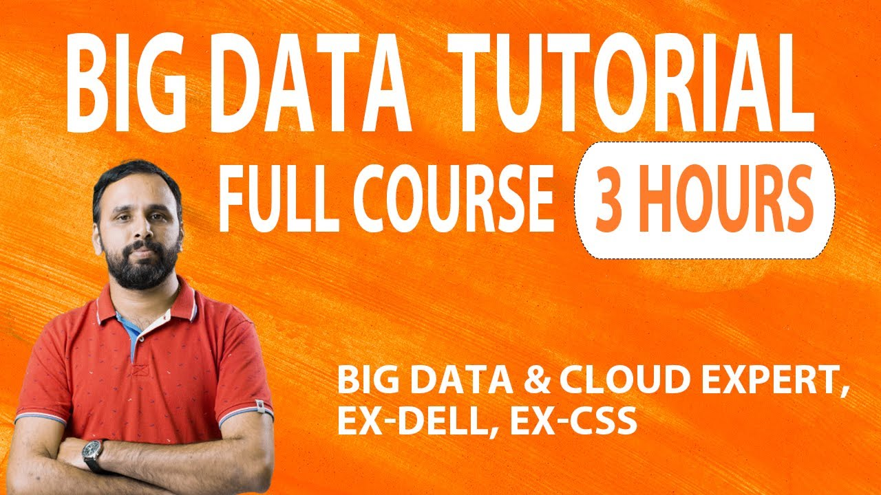 Learn Big Data for Beginners - Full Course