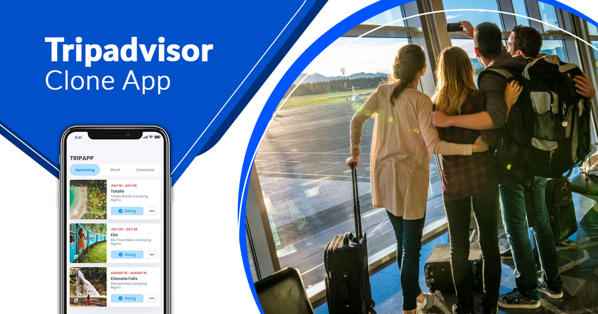 Travel Application A Virtual Travel Companion For Your Needs