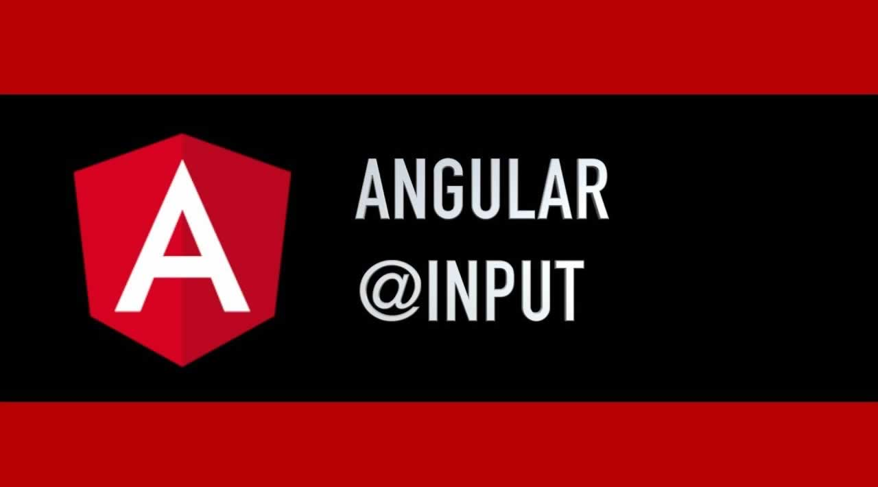 Using @Input() to Testing Components in Angular