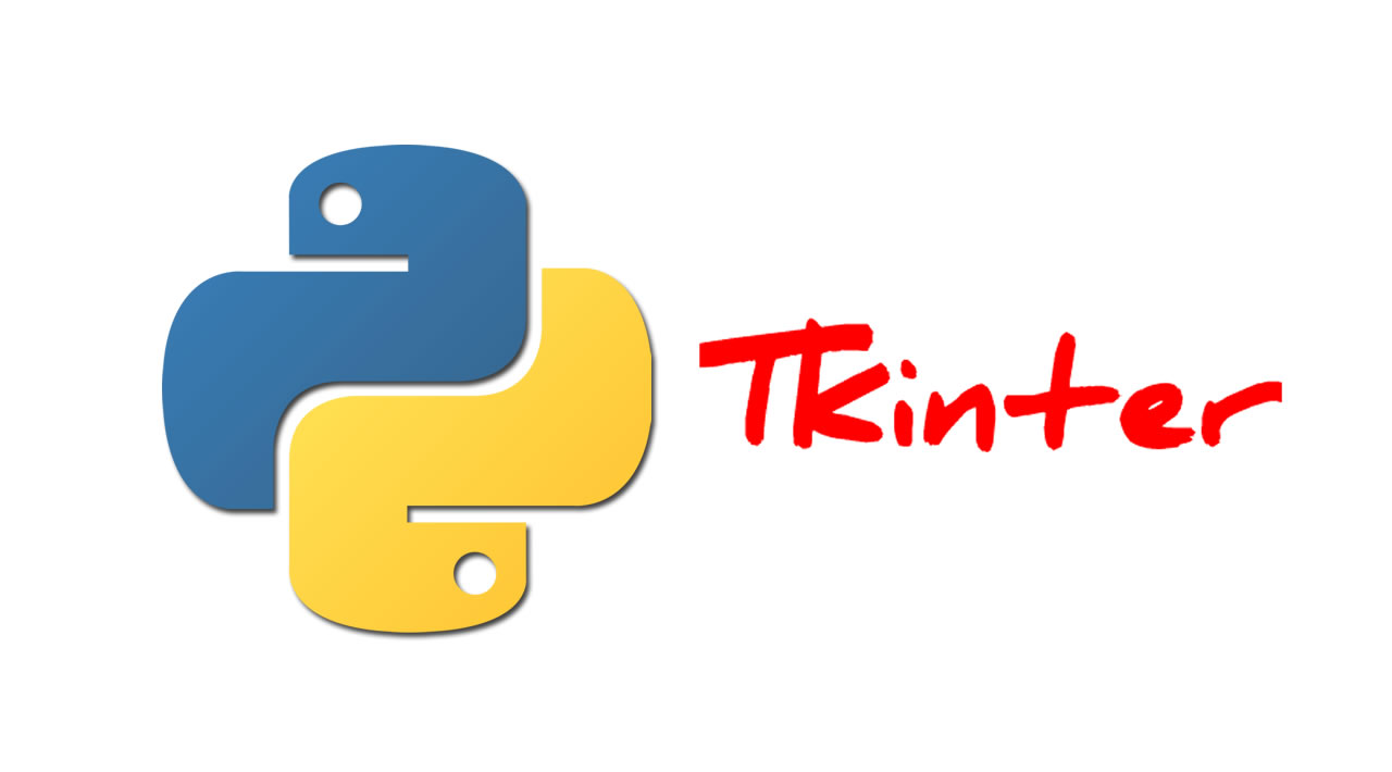 Create Beautiful Tkinter GUIs by Drag and Drop in Python