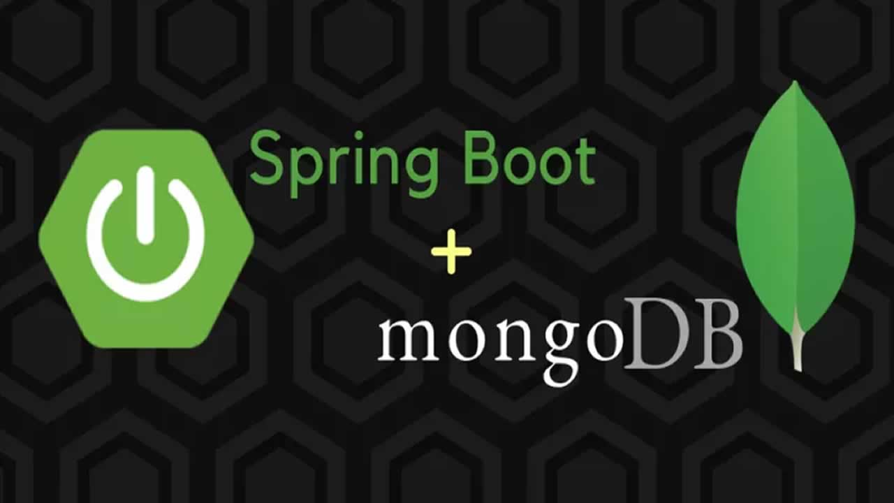Building Spring Boot, MongoDB and React.js CRUD Web Application