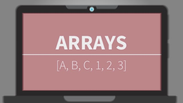 How is the Arrays in JavaScript?
