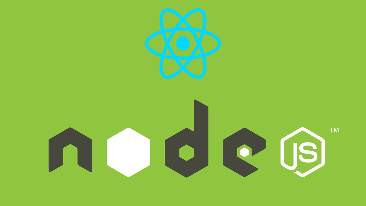 React file upload: proper and easy way, with NodeJS