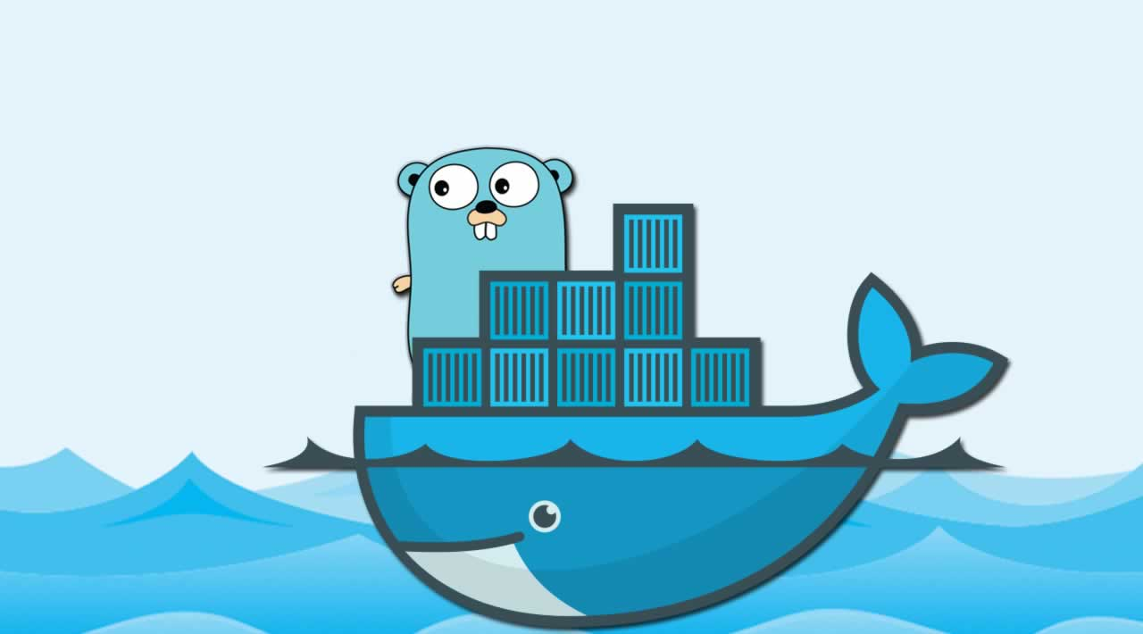 Building Small Docker Images with Golang