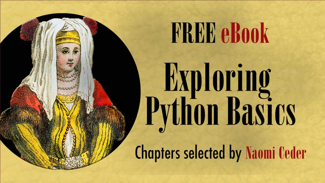 Exploring Python Basics (Free eBook)