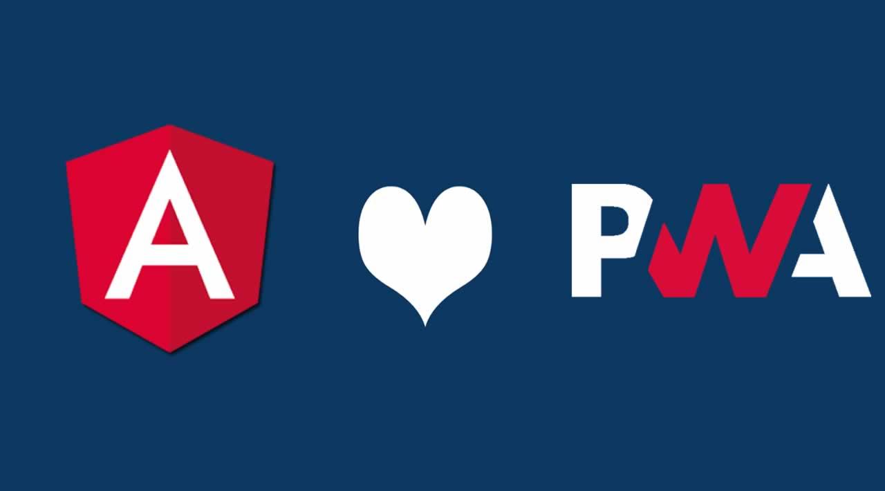 Intro to Progressive Web Apps (PWAs) in Angular