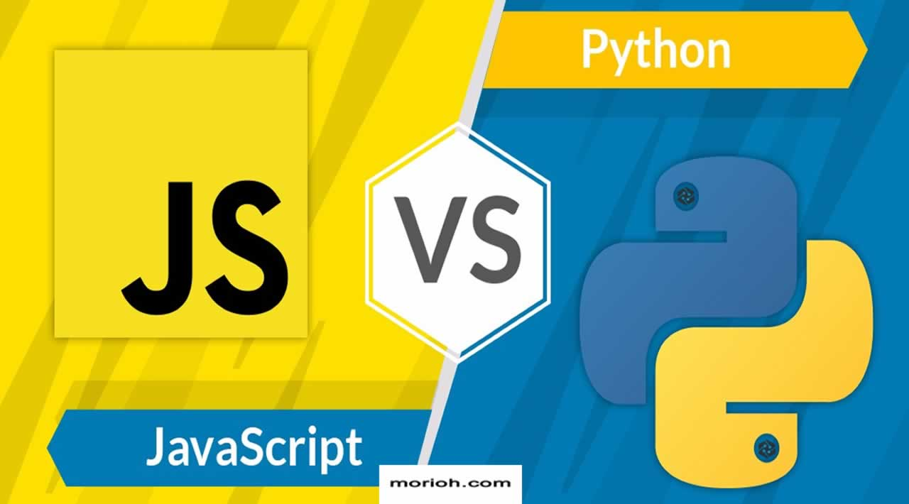 Python vs Javascript: Which will be more Popular in the next years #