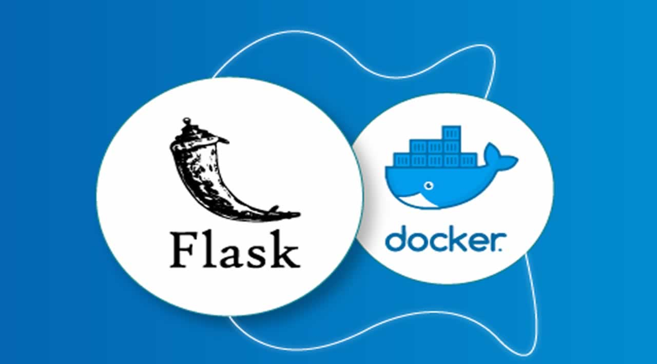 Dockerize your Flask Application
