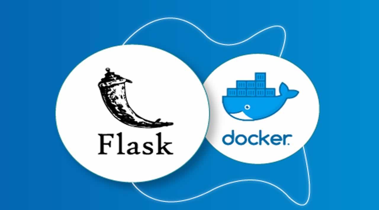 Dockerize your Flask Application