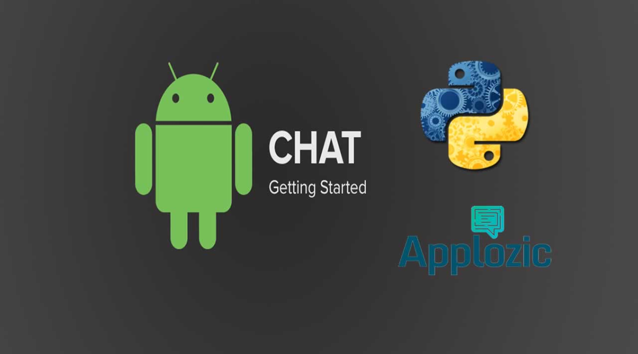How to Build an Android Chat application