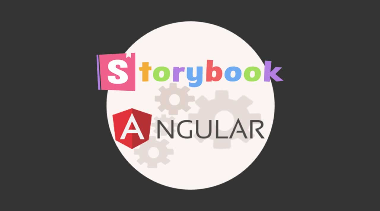 Building a Component Library with Angular and Storybook