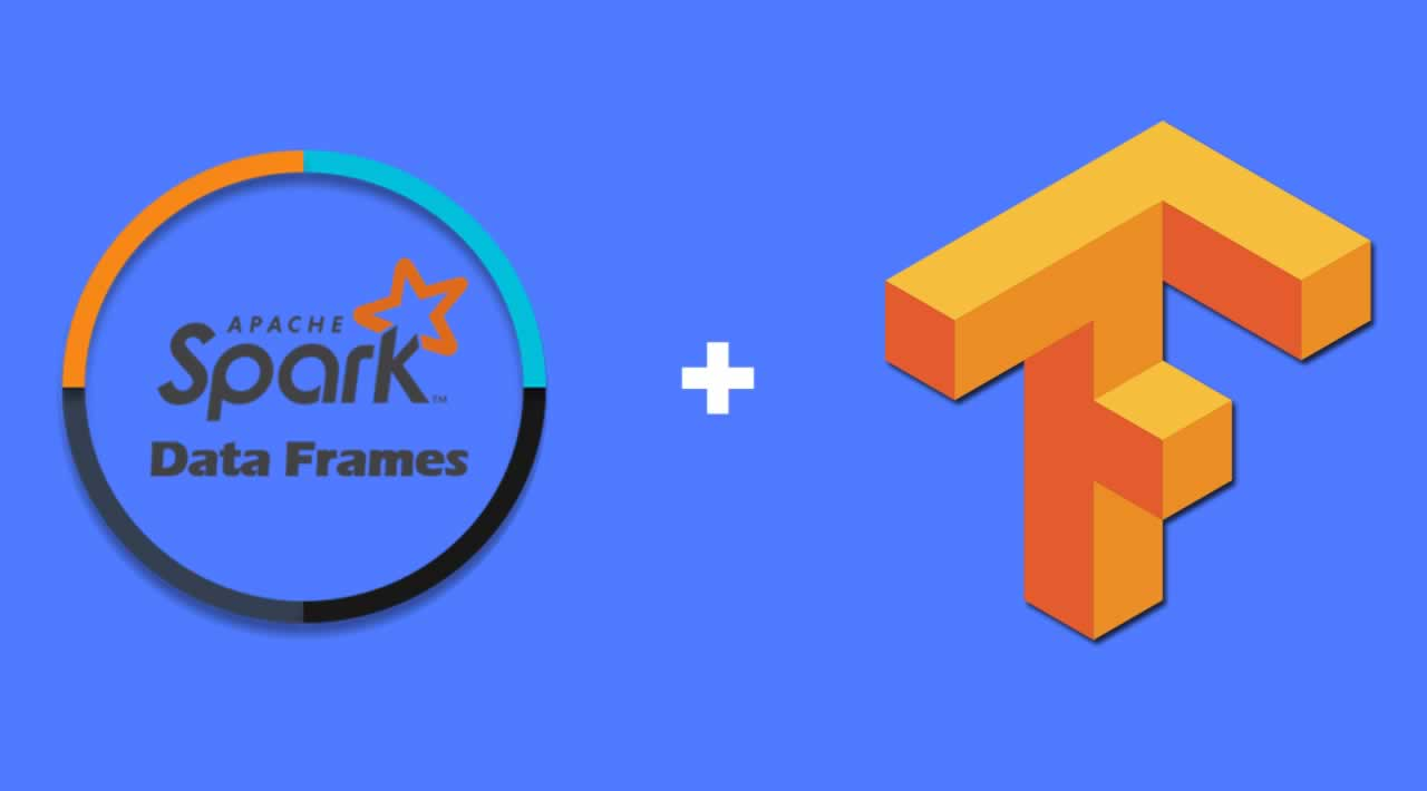 What is TensorFrames? TensorFlow + Apache Spark