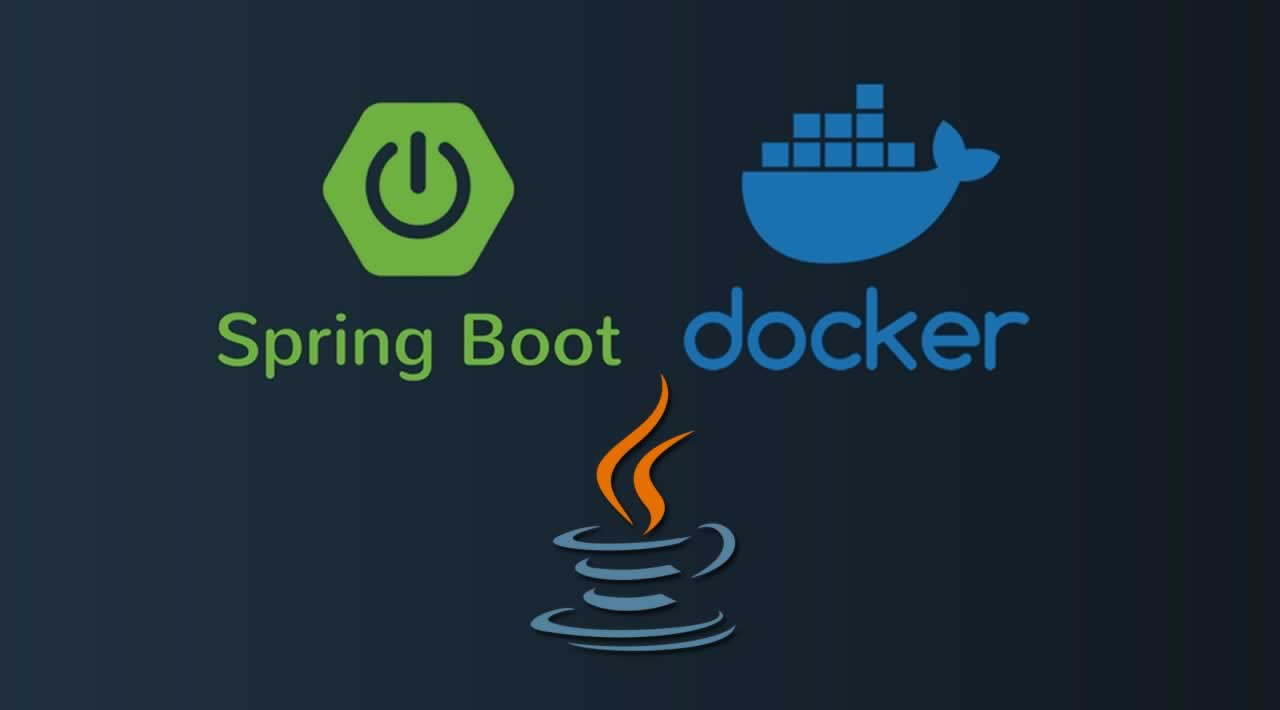 Build a Java 8 Spring Boot App with Docker