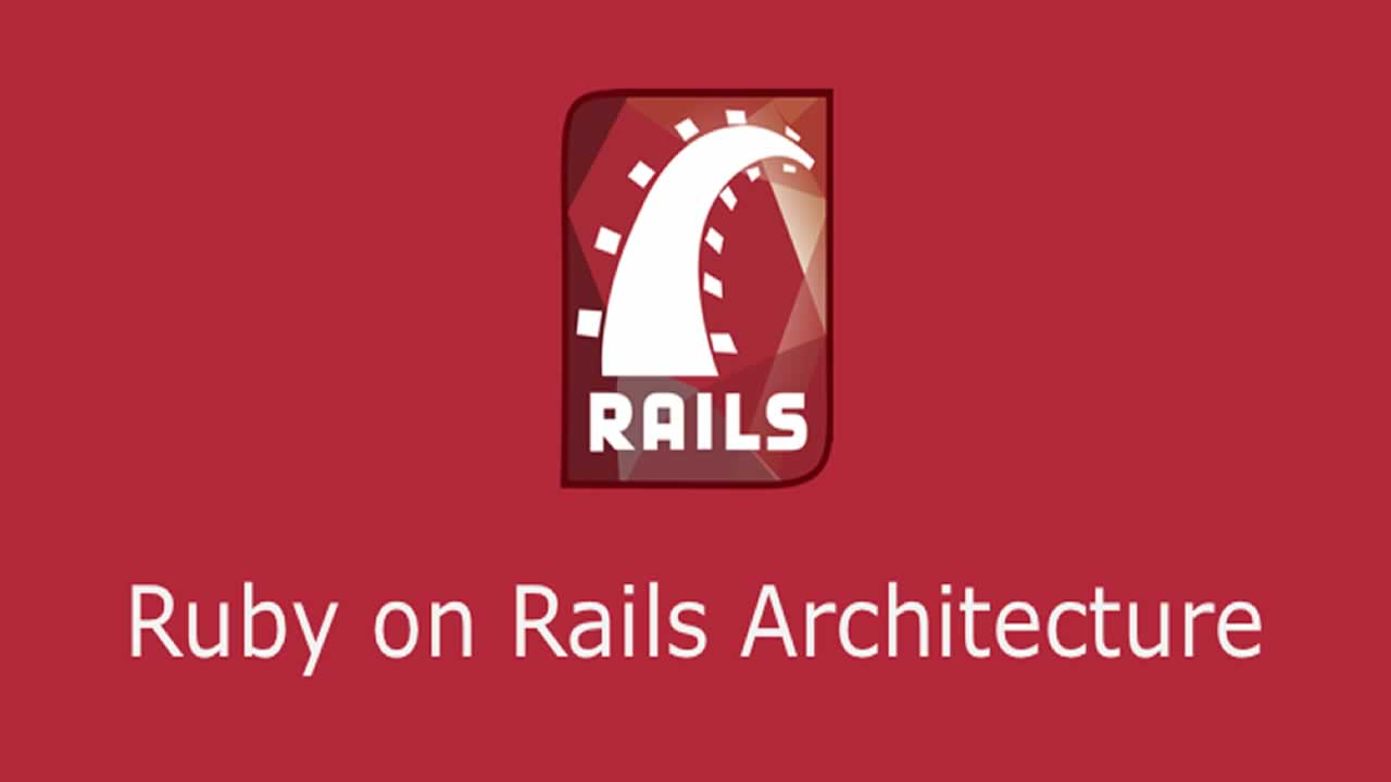 Ruby on Rails Architectural Design
