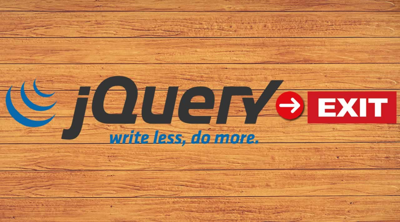 3 JavaScript libraries to replace jQuery