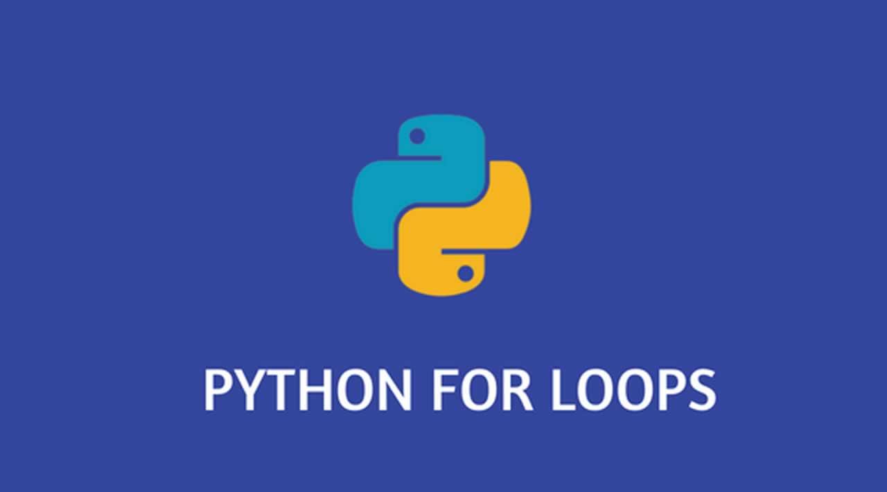 Python for Loop Implementation