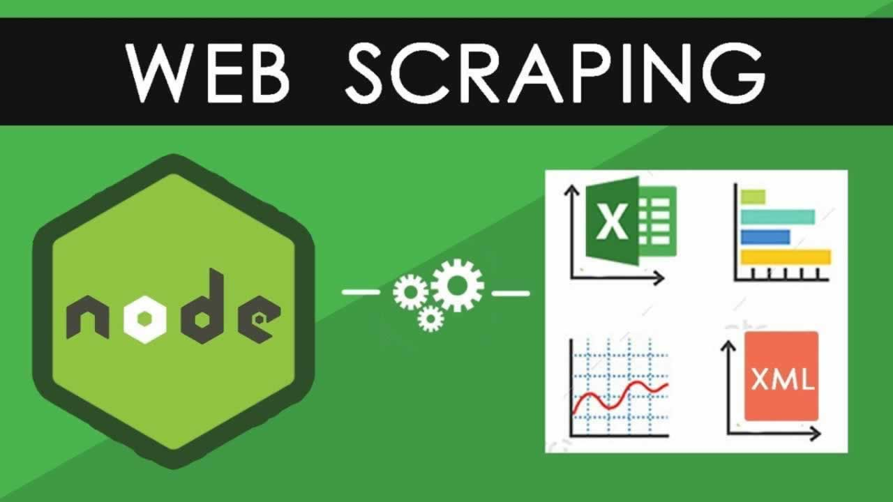 Introduction to web scraping with Node.js