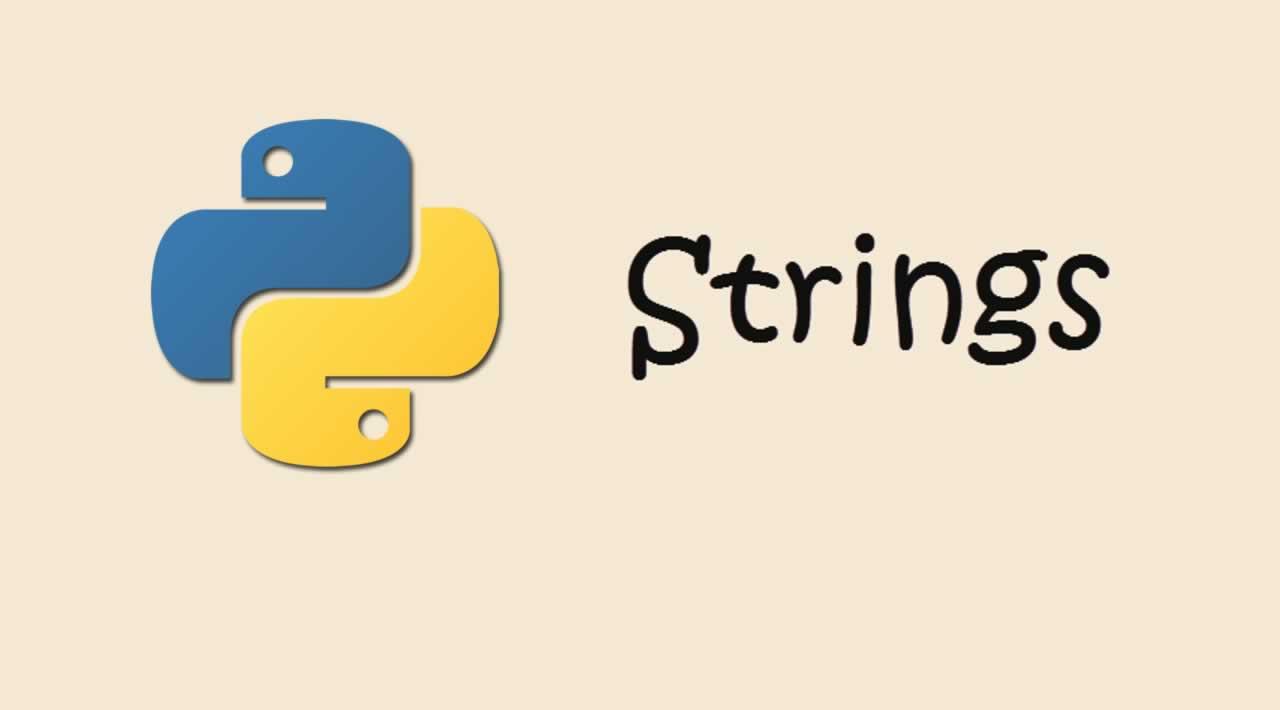 Mastering String Methods in Python