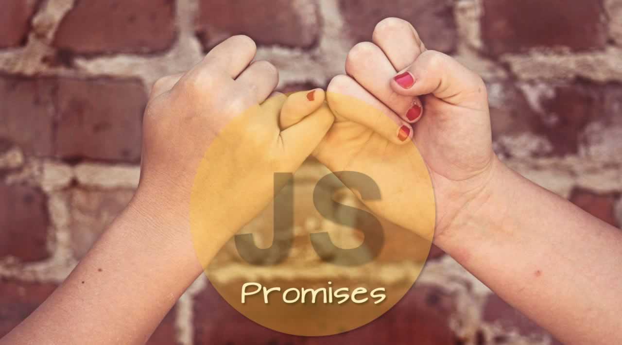Understanding JavaScript Promises for Dummies
