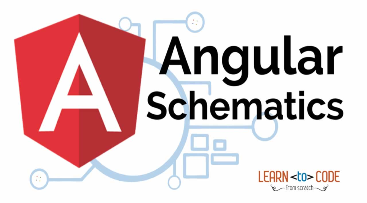 How to Create Angular Schematics for Developers
