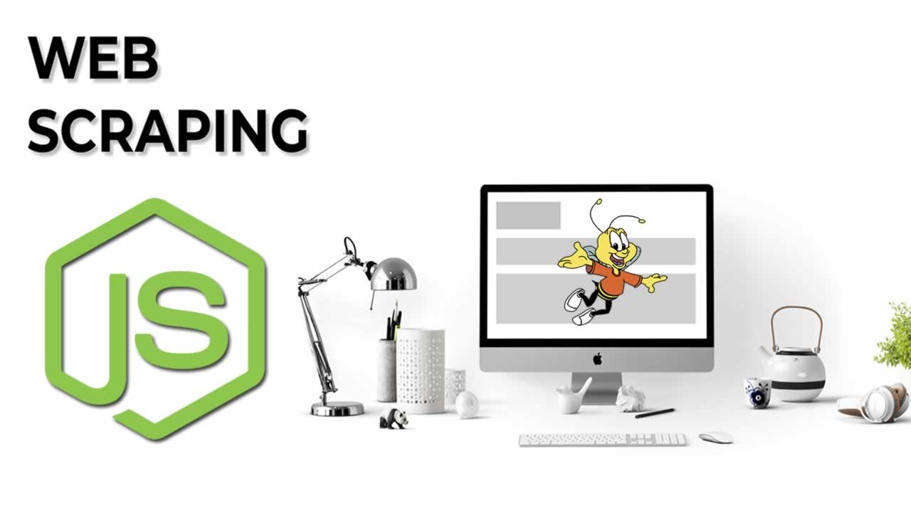 Intro to Web Scraping with Node js and Cheerio