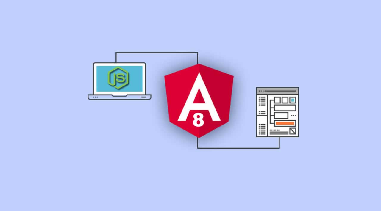 Send POST request to Node / Express.js server with Angular8
