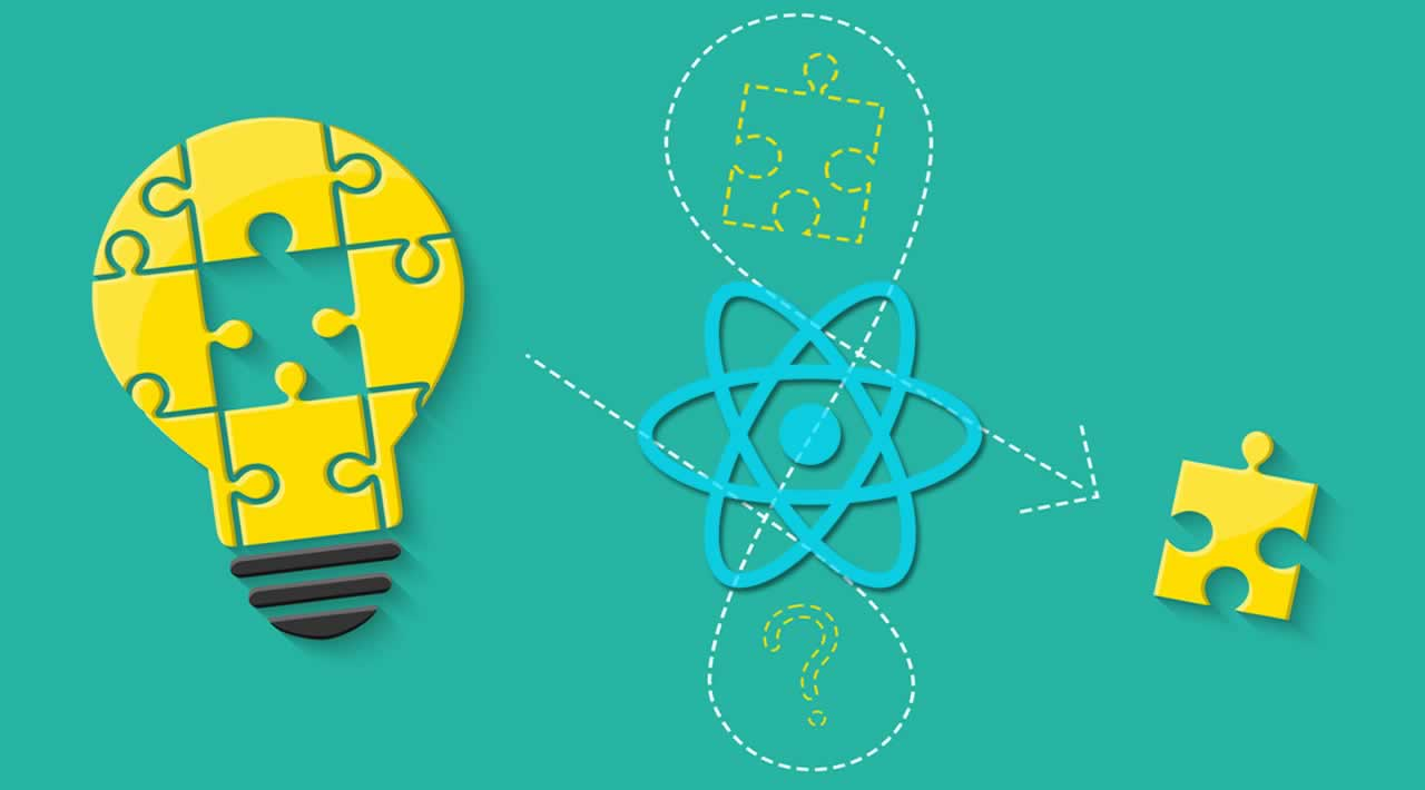 How to solve a Problem with React