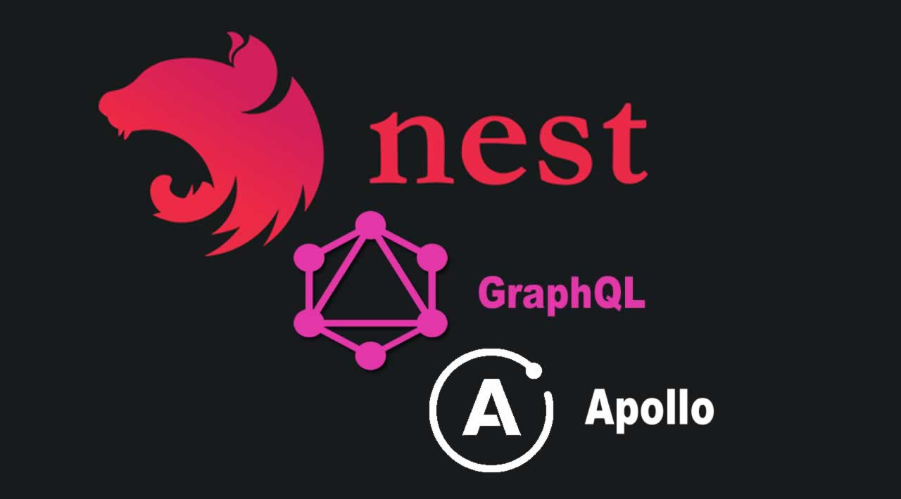 How to Build a Webstore Using Modern Stack (Nest.js, GraphQL, Apollo) Part 1
