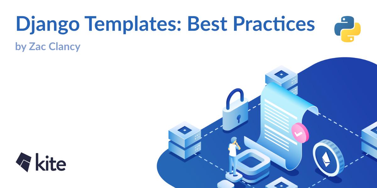 Django Templates: Best Practices