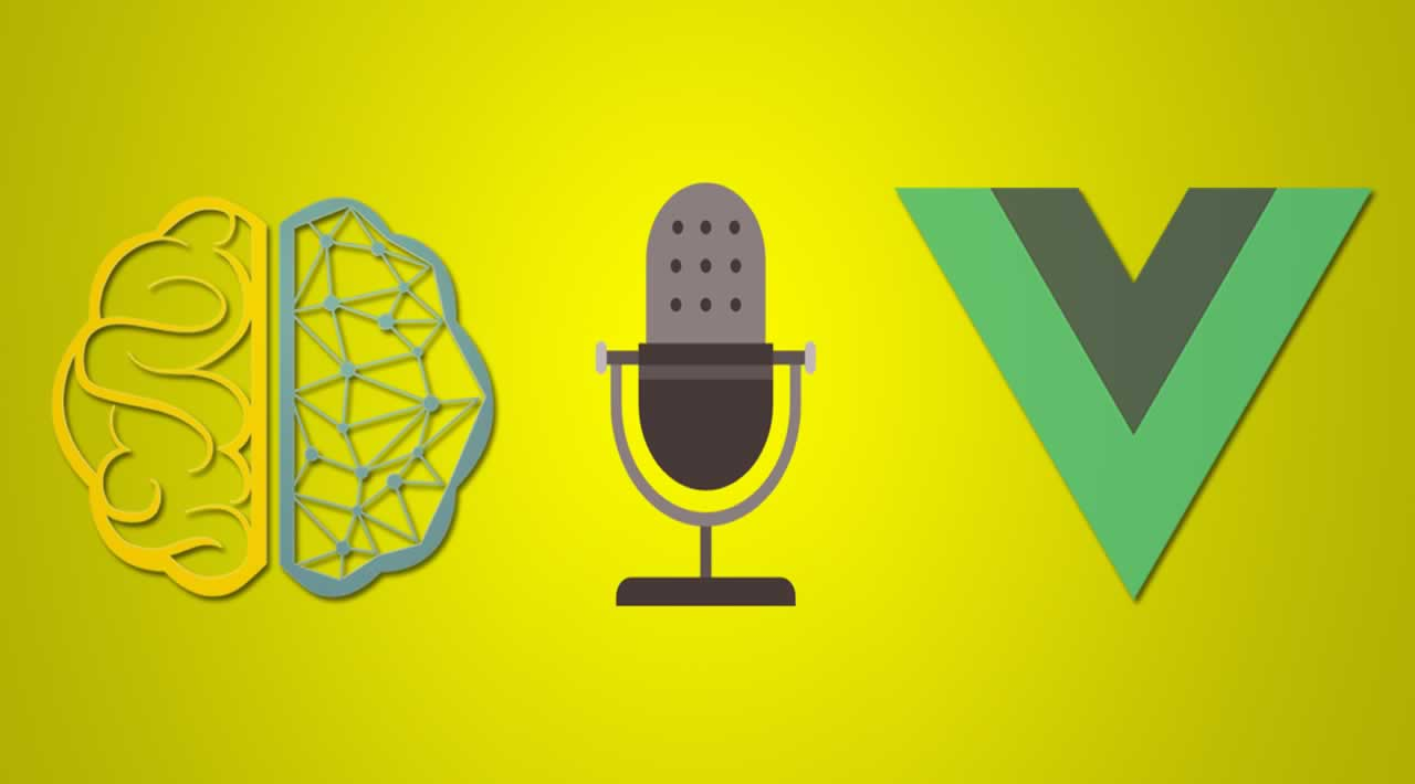 Create a Voice-Controlled Web Visualization with Vue.js and Machine Learning