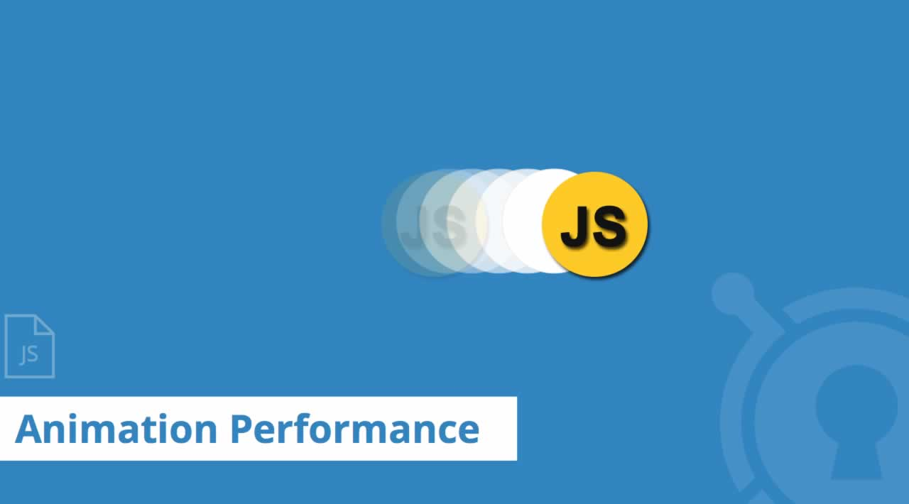 7 Performance Tips for JavaScript Animations