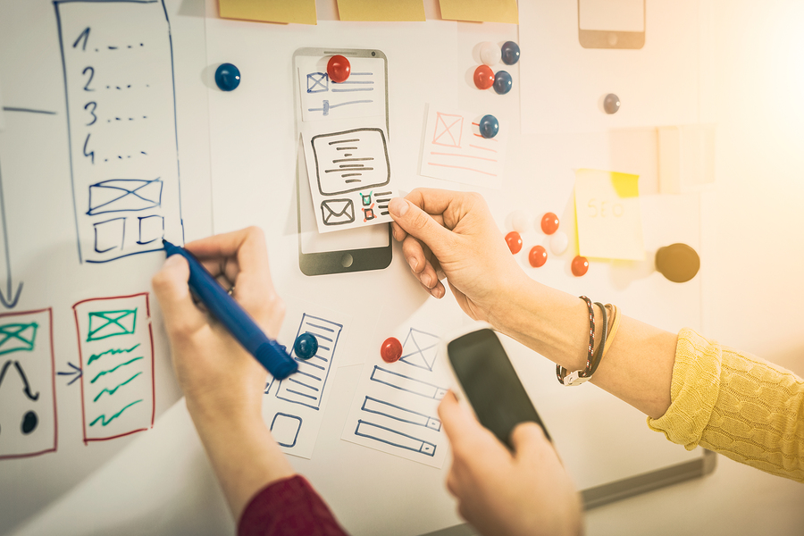 5 Mobile App UI Design Tips to Follow While Designing Your App