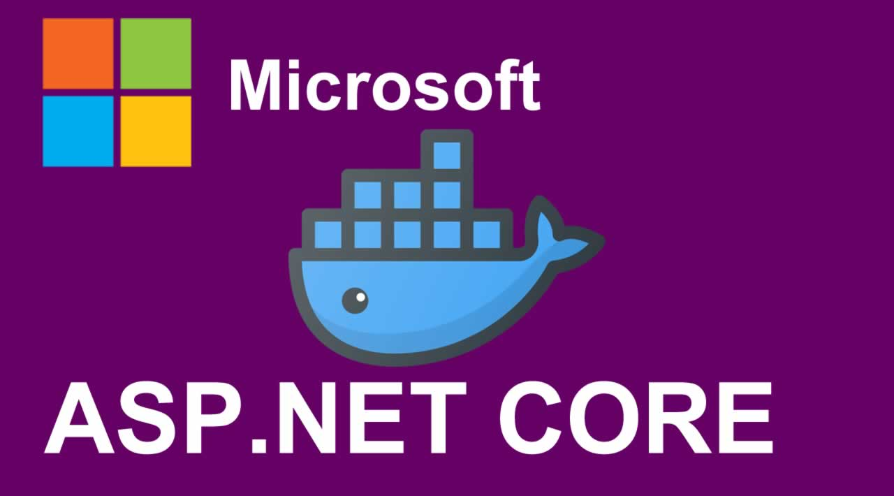Getting Started With ASP.NET Core & Docker