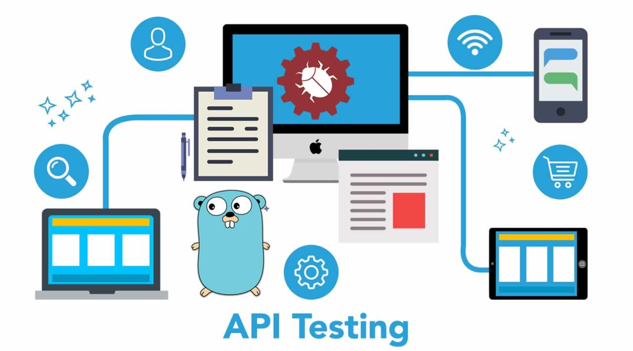 Unit Testing for REST APIs in Go