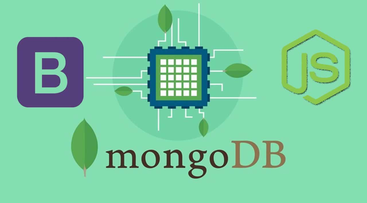 How to build a Simple Beginner App with Node.js, Bootstrap and MongoDB