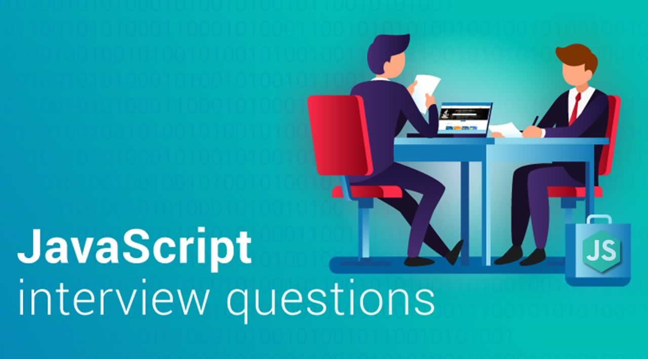 Top 50 Interview Questions for JavaScript Developer