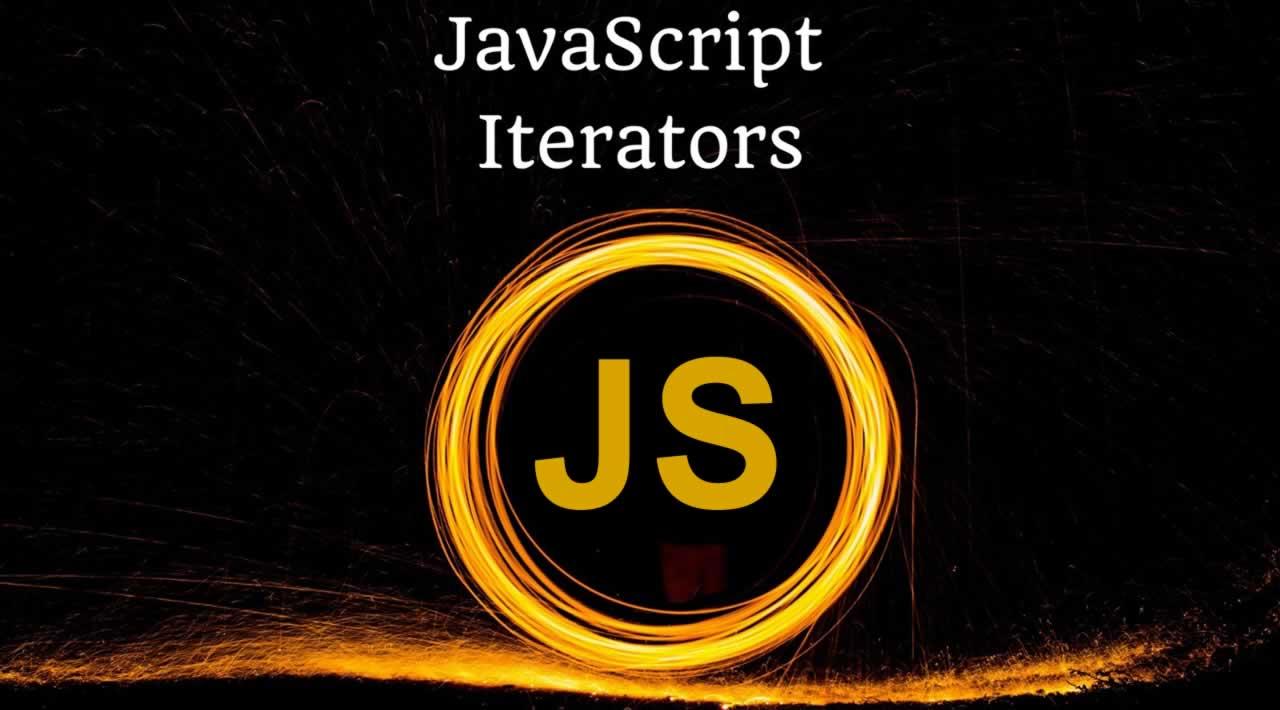 Iterators, Generators and Iteration Protocol in Javascript