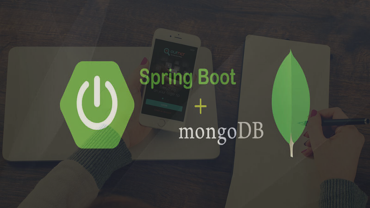 Build a Reactive App with Spring Boot and MongoDB