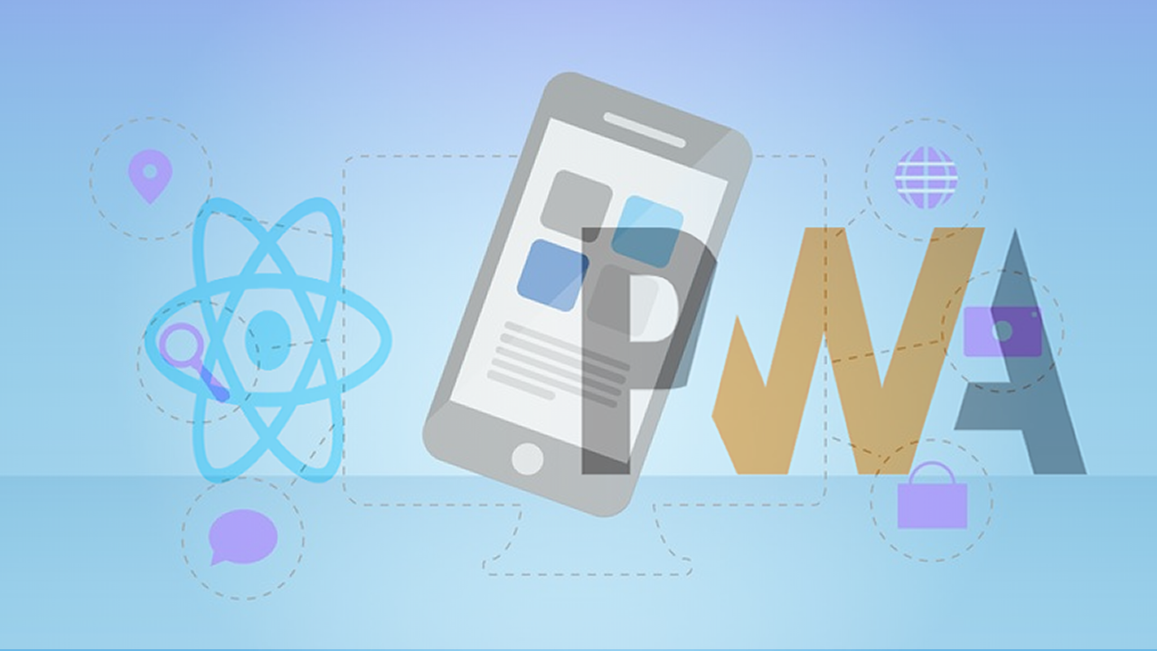 Build Progressive Web Apps with React