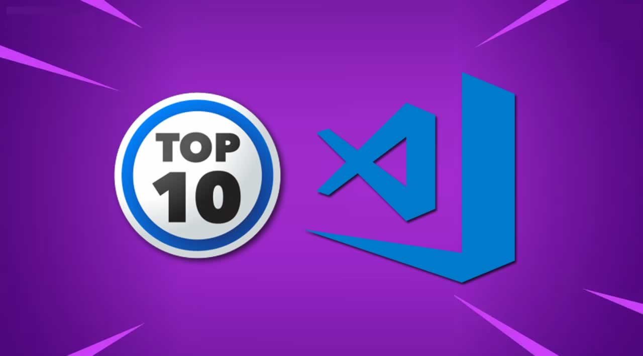 Top 10 Visual Studio Code Tips and Features for developers